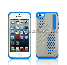 Brand new high quality mobile phone hard silicone case for iphone 5,silicon protective case for iphone5