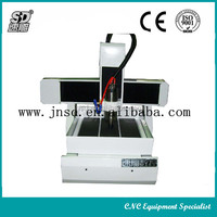 MINI SD3030 OEM wide application cnc wood router for mdf engraver with stepper motor pc controller