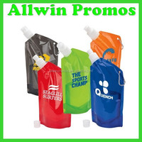 Top Quality Customized Collapsible Water Bottle