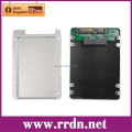 Micro SATA SSD HDD to 2.5 SATA Hard Drive Caddy Adapter