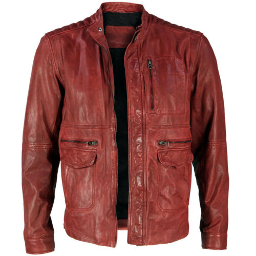 leather faction jackets