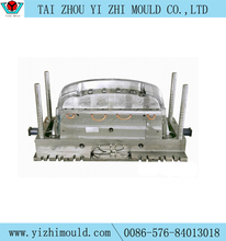 Car bumper making machine protection moulding/mold injection plastic moulds