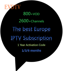 SUA iptv spain iptv streamer iptv reseller panel Arabic free portal account subscription with 4000+channels live