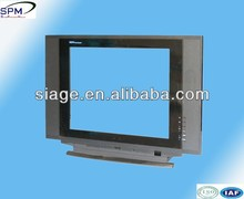 High standard home appliance TV plastic injection mould