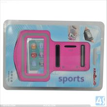 Waterproof Armband Mobile Phone case for Apple iPod Nano 7
