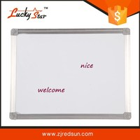 Professional Magnetic Whiteboard With Bonus Marker Eraser And Magnetic Buttons RS-WB34