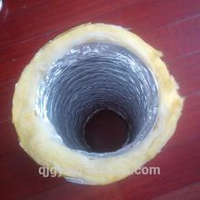 stretchy sound attenuator ducting for Engineering