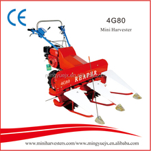 High output and good performance lake weed cutter reaper