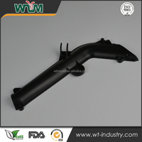 Wholesale China Supplier plastic injection molding parts for auto air conditioning plastic cars spare part