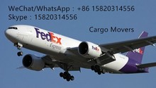 cheap DHL/UPS/TNT/FEDEX express International shipping rate from China to BANGKOK with the best speed