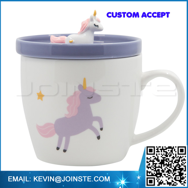 Little Pony 350ml Ceramic Mug, My small pony Mug