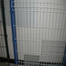 welded wire metal horse fence panel