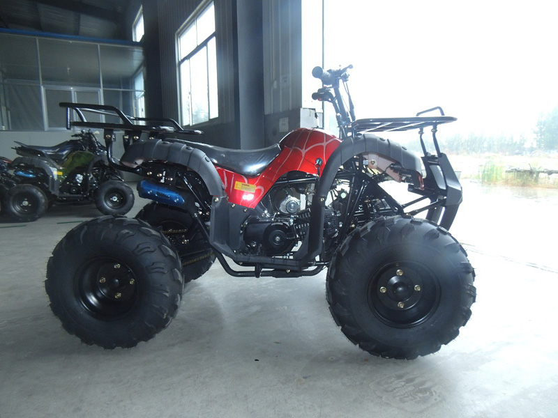 kids 125cc atv 4 wheeler from china cheap hot sale