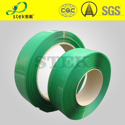 AAR Polyester Strapping Band for heavy Packing from STEK