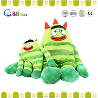 Best quality battery operated talking and walking stuffed animal plush toys