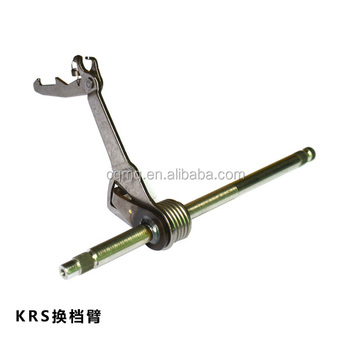KRS Gear Shifting Spindle or Arm for Motorcycle MeiQi