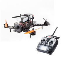 H1793 4-Axis Quad Quadcopter 250 mm Folding Full Carbon Fiber Frame for Drone with HD Camera FPV Racing Drone Professional
