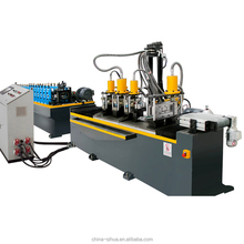 Automatic High Quality used vacuum forming machine c z purlin roll forming machine metal machines for sale