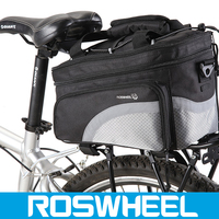Roswheel bag 14236 Bicycle Rear Trunk Bag