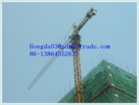 QTZ315(7035) Tower Crane made in China 16tons hydrualic tower crane for sale
