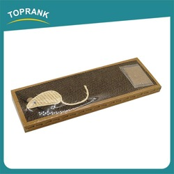 Professional Manufacturer New Cardboard Pet Products best cat scratching posts