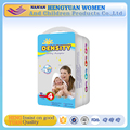 Private lable high quality A grade baby diaper manufacturer