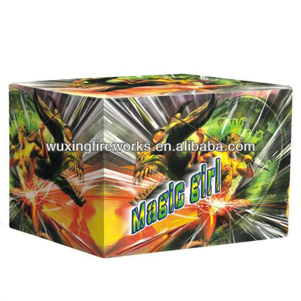 Magic CAKE FIREWORKS FOR CELEBRATION/NEW PRODUCT HOT SALE
