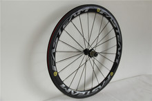 700C carbon road bike rims 23mm width road bicycle 50mm carbon clincher wheel