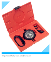 SEALEY Vacuum Fuel Pump Pressure Testing Gauge Set/Kit Car Diagnostic Tools Digital Power Meter