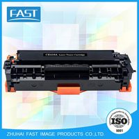 New type compatible laser toner cartridge ce410a