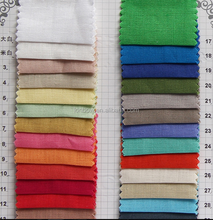 Regular stocking pure flax linen fabric price 149 color available