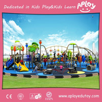 Outdoor Entertainment Equipment Play Equipment for Schools
