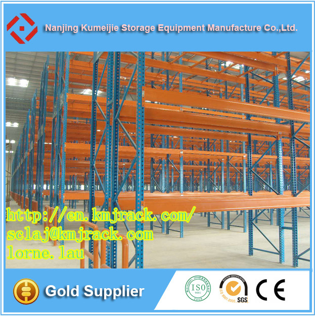 Function Metal Warehouse Storage Racking with Low Price