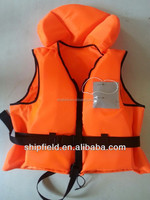 2015 high quality surfing life vest for water safty