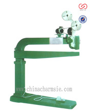 GIGA LX-Stitching semi automatic carton Stitching machine
