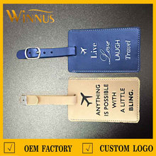 china mr and mrs brand name luggage tags