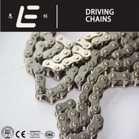 ELC motorcycle chain 428
