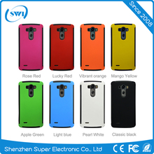 Factory price waterproof Slim TPU mobile phone case for LG G3 shockproof protector