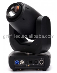 Factory Price 150W LED BEAM /SPOT Moving Head Light For DJ Lighting