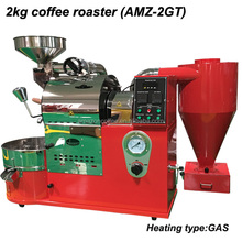 toper best quality First rate 2kg Coffee Roaster