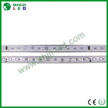 IC compatible display screen addressable led rigid light bar 6803 48leds digital RGB led pixel