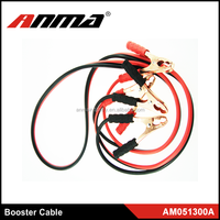 High quality 300A Portable automotive battery cable /car emergency kits manufacturer from China