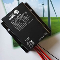 MPPT solar charge controller LED street light controller