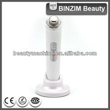Contemporary new beauty products for 2014 lipo massage facial oxygen mask beauty equipment