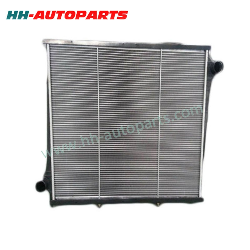 1516491, 64068A Aluminium Radiator for Scania Heavy Duty Truck Radiator 1365371