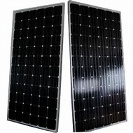 Top quality roof solar modules 300W monocrystalline pv solar panels from China