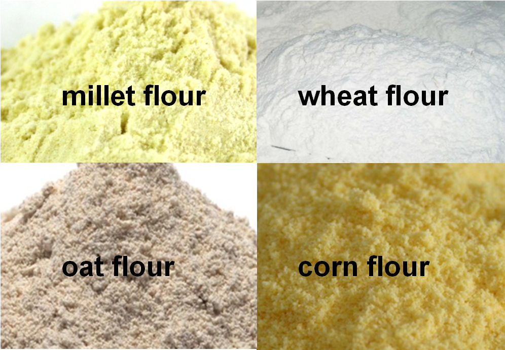 Wheat Flour Mill Complete Wheat Flour Milling Process