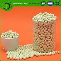 zeolite molecular sieve 3a for petroleum pitch