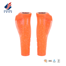 Zhejiang HUALONG bicycle parts OEM mountain bicycle handlebar grips