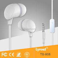 Cheap for Apple iPhone 6 Ear Phone with Remote and mic